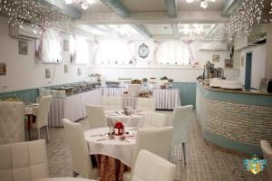 Hotel Frantsuzky Kvartal All inclusive, Hotel  Vityazevo - big - 18
