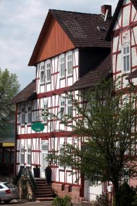 Ehlener Poststuben - Altenhasungen