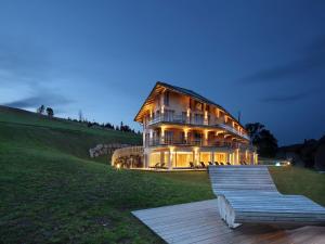 derWaldfrieden naturparkhotel - Häg-Ehrsberg