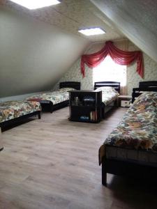 Guest house on Chasova - Maslovka