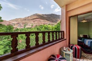 Accommodation in Souss-Massa-Draa