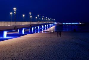 Ośrodek Wypoczynkowy Zorza, Resort  Kołobrzeg - big - 42
