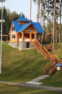 Silichi Ski Resort