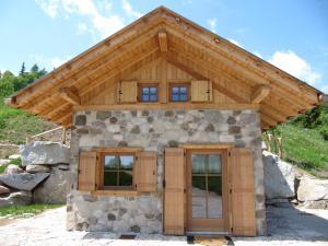Chalet al Mont - AbcAlberghi.com