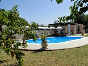 3 hviezdičkový apartmán Apartments Villa Maran Umag Chorvátsko