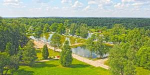 Sofrino Park Hotel - Protasovo