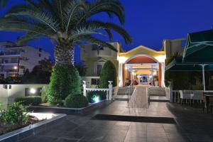 Hostels e Albergues - Hotel Cristina Maris