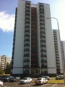 Apartment Studio - Krechevitsy