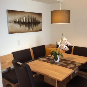 Haus Hannah, Apartments  Ladis - big - 8
