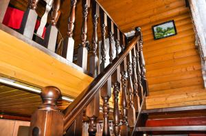 Guesthouse on Volga Riverside - Mashakovo