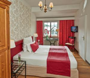 Hotel Friedrichs - Kall