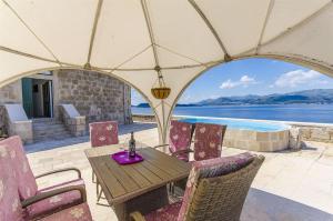 Lighthouse Grebeni - Dubrovnik