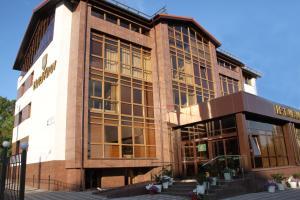 Hotel Kirov - Sivaya