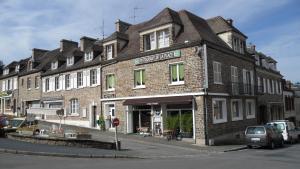Hôtel de la Place
