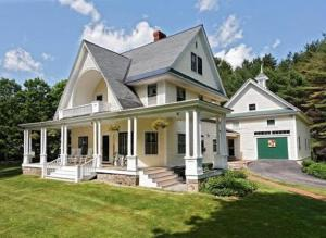 Noble House Inn - Accommodation - Bridgton