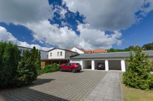 Villa Meeresgruss, Appartamenti  Ostseebad Sellin - big - 50