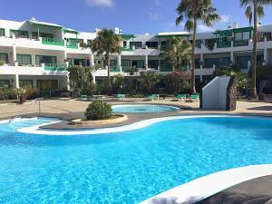 Reby Bastian Beach, Costa Teguise - Lanzarote