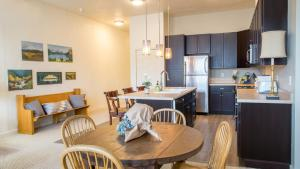The Lofts at 6th and G, Apartmány  Grants Pass - big - 40