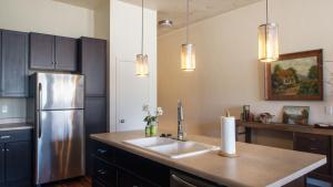 The Lofts at 6th and G, Apartmány  Grants Pass - big - 41