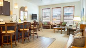 The Lofts at 6th and G, Apartmány  Grants Pass - big - 42