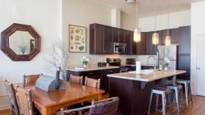 The Lofts at 6th and G, Apartmány  Grants Pass - big - 47