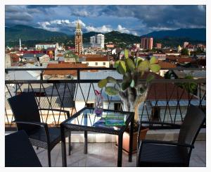 Batumi Mgzavrebi Hotel, Hotely  Batumi - big - 35