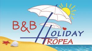 B&B Holiday Tropea - Tropea