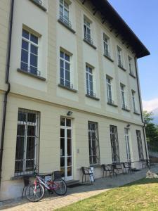 La Vecchia Scuola