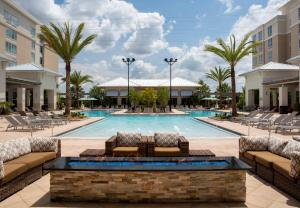 SpringHill Suites Orlando at Flamingo Crossings (9 of 24)