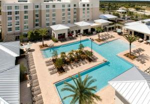 SpringHill Suites Orlando at Flamingo Crossings (7 of 24)