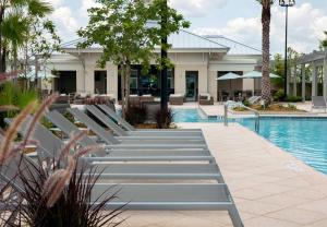 SpringHill Suites Orlando at Flamingo Crossings (8 of 24)