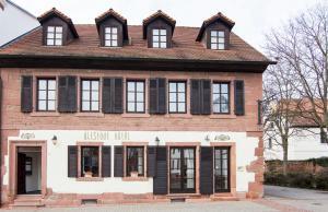 Altstadt Hotel - Enkenbach-Alsenborn