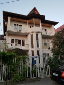 Гостевой дом Жемчуг