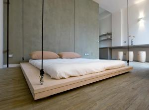 Space is Luxury - Design House - AbcAlberghi.com