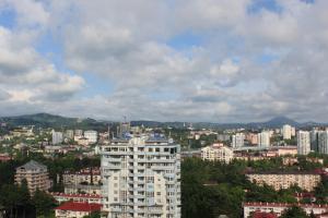 Karamel, Apartmány  Soči - big - 197