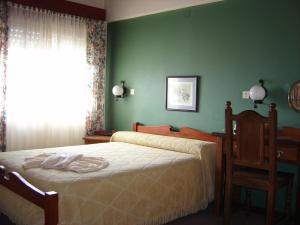 . Hotel Virrey