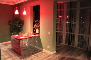 Karamel, Appartamenti  Sochi - big - 1