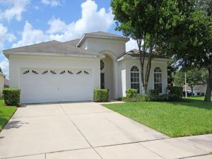 Windsor Palms Four Bed House with Private Pool C3D, Villák  Kissimmee - big - 14