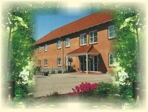 Parkhotel Cahnsdorf - Görsdorf