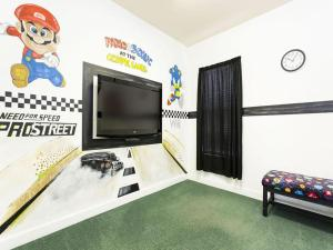 Windsor Palms Three Bedroom Apartment 6H2, Prázdninové domy  Kissimmee - big - 9