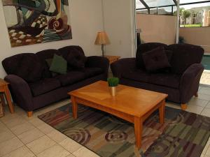 Windsor Palms Three Bedroom Townhouse O7S, Prázdninové domy  Kissimmee - big - 1