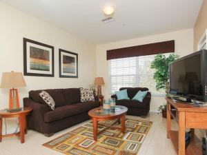 Windsor Palms Three Bedroom Apartment 6H2, Prázdninové domy  Kissimmee - big - 14