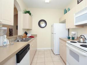 Windsor Palms Three Bedroom Apartment 6H2, Prázdninové domy  Kissimmee - big - 15