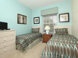 Windsor Palms Three Bedroom Apartment 6H2, Prázdninové domy  Kissimmee - big - 19