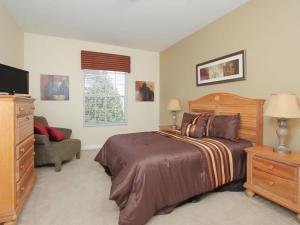 Windsor Palms Three Bedroom Apartment 6H2, Prázdninové domy  Kissimmee - big - 20