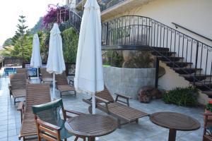 Hostels e Albergues - Aristotelis Apartments