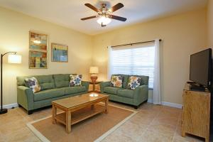 Paradise Palms Four Bedroom House 216, Dovolenkové domy  Kissimmee - big - 1