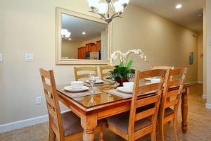 Paradise Palms Four Bedroom House 216, Case vacanze  Kissimmee - big - 7