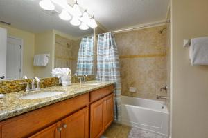 Paradise Palms Four Bedroom House 216, Case vacanze  Kissimmee - big - 15