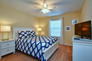 Paradise Palms Four Bedroom House 216, Case vacanze  Kissimmee - big - 16